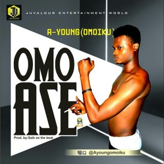 A-Young Omoiku – OmoAse
