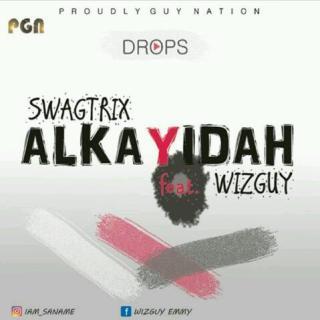 Swagtrix ft. Wizguy - AlkaYidah
