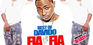 DJ Easy - Best Of Davido