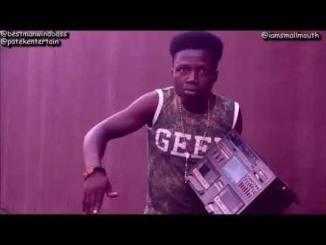 Bestman Win – Buga Dance VideoComedy