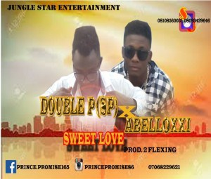 The Jungle Starz - SweetLove