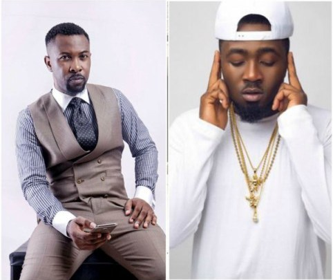'I Bought Ice Prince His First Ticket To London In 2010' – Ruggedman Brags