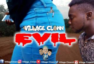 Village Clown - Girls Are Evil