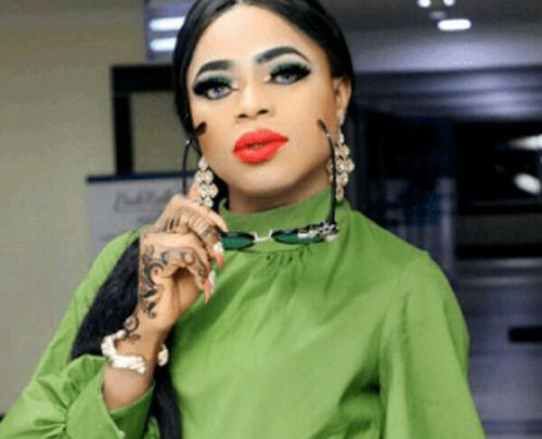 """""""2018 Goal I Must Feel Your Dad Dick"""" – Bobrisky Says"""