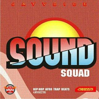 Jayvoice - Afro Pop Gospel Instrumental