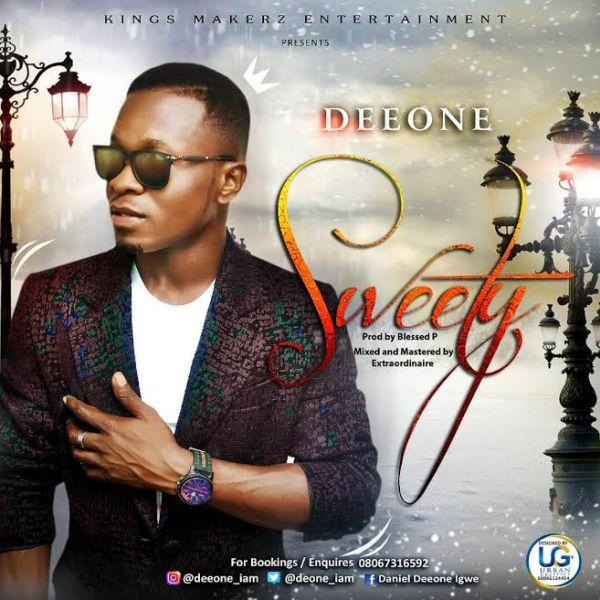 [Music] Deeone – Sweety