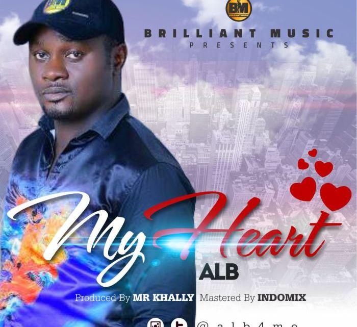 [Music] ALB – My Heart