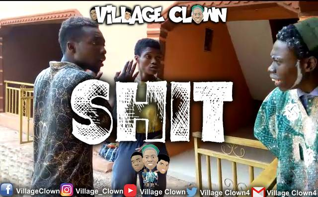 [Comedy] Village Clown – Shit Inside Toilet