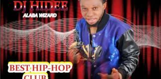 DJ Hidee - Best Hip-Hop Club Close Down 2K18