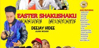 DJ Hidee ft. Soundreloaded - Easter Shakushaku Banger Mix