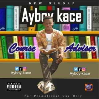 Ayboy Kace - Course Adviser