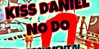 Tflex - Kiss Daniel No Do (Instrumental)