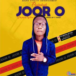 Psalmkesh - Joor O (Freestyle)