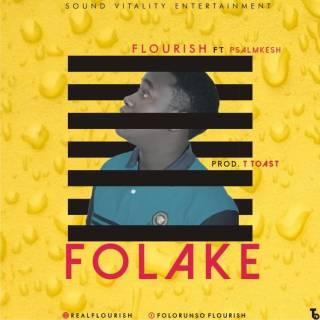 Flourish ft. Psalmkesh - Folake