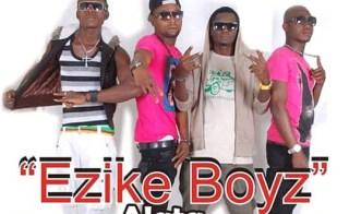 Ezike Boyz - Teregwu