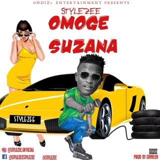 Stylezee - Omoge Suzana