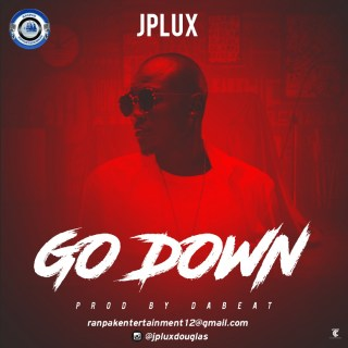 JPlux - Go Down