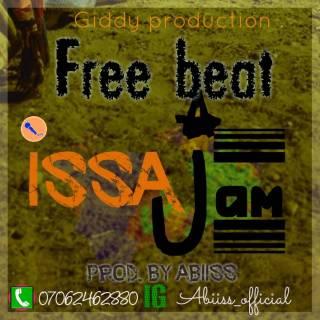 Abiiss - Issa Jam (Dancehall Beat)