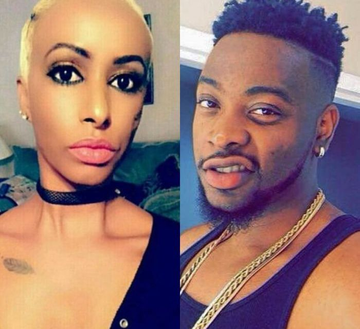 BBNaija's Teddy A's Babymama Continues To Attack Him On Twitter, Says She Always Send Him Money