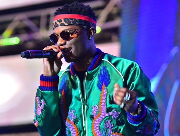 Wizkid Denies Being Called To Perform At Opening Ceremony Of 2018 World Cup