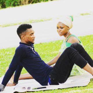 Dkeas ft. Lizcky - Africa Rihanna
