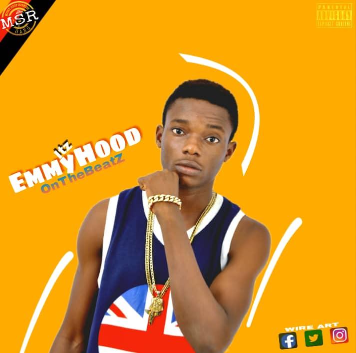 Emmyhood – Na Sarz Dey Rush Us