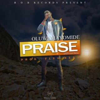Oluwamayomide - Praise (Yin Oluwa)