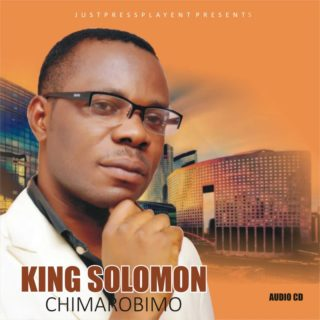 King Solomon - Chimarobimo