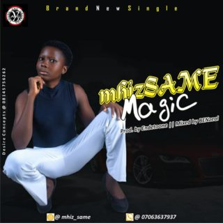 MhizSAME - Magic