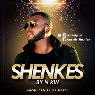 N-Kin - Shenkes