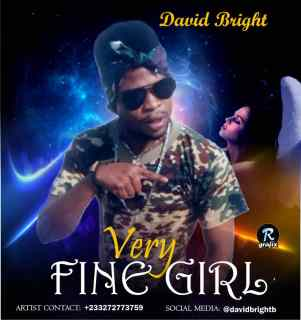 David Bright - Very Fine Girl