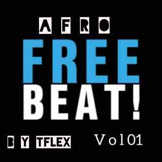 Tflex - Afro Free Beat (Vol. 1)