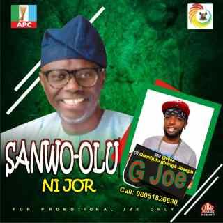 G'Joe - Sanwo-Olu Ni Jor