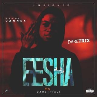 Daretrix - Eesha