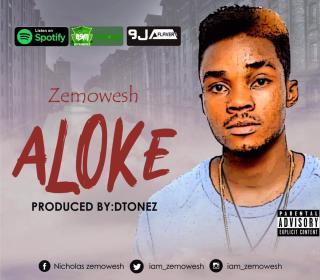 Zemowesh - Aloke