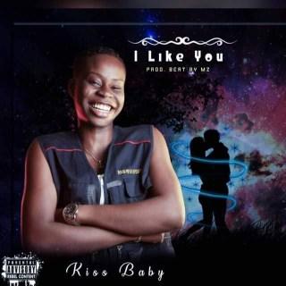 Kiss Baby - I Like You