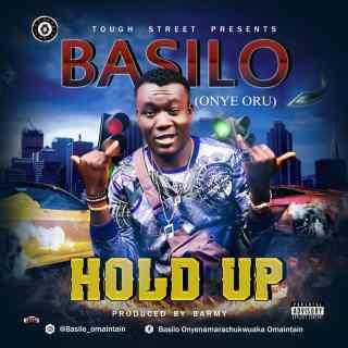Basilo - Hold Up