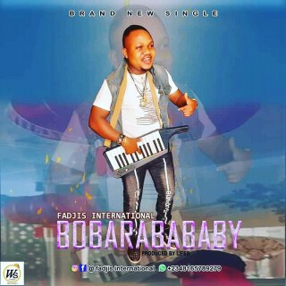 Fadjis International - Bobaraba Baby