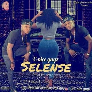 C-nice Guyz - Selense