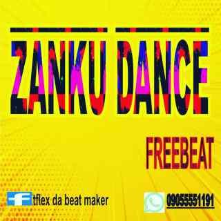 Tflex - Zanku Dance (Vol. 2)