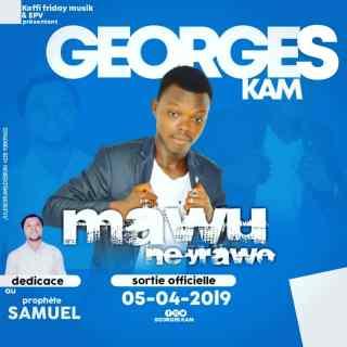 Georges Kam - Mawu Neyrawo