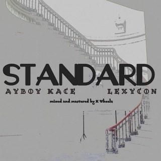 Ayboy-Kace vs Lexycon - Standard