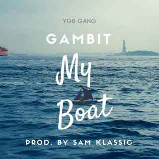 Gambit - My Boat