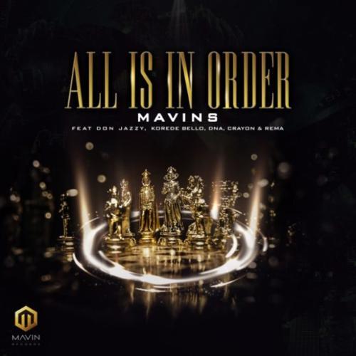 marvin record, don jazzy, korede bello, rema, crayon