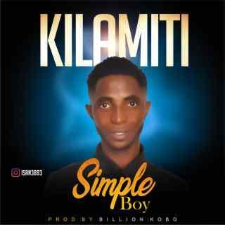 Simple Boy - Kilamiti