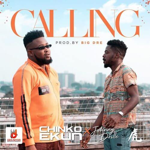 chinko ekun, johnny drille
