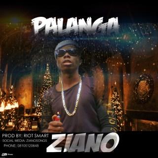 Ziano - Palanga