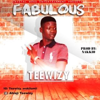Teewizy - Fabulous