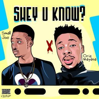 Small Joe ft. Oriz Mayana - Shey U Know?