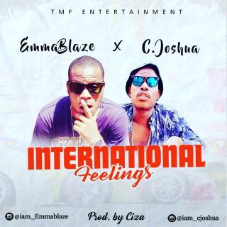 Emma Blaze ft. C.Joshua - International Feelings